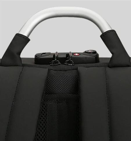 The Barber Backpack