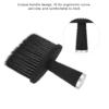 Barber Backpack neck brush 344