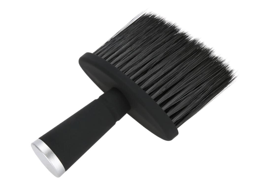 Barber Backpack neck brush 45