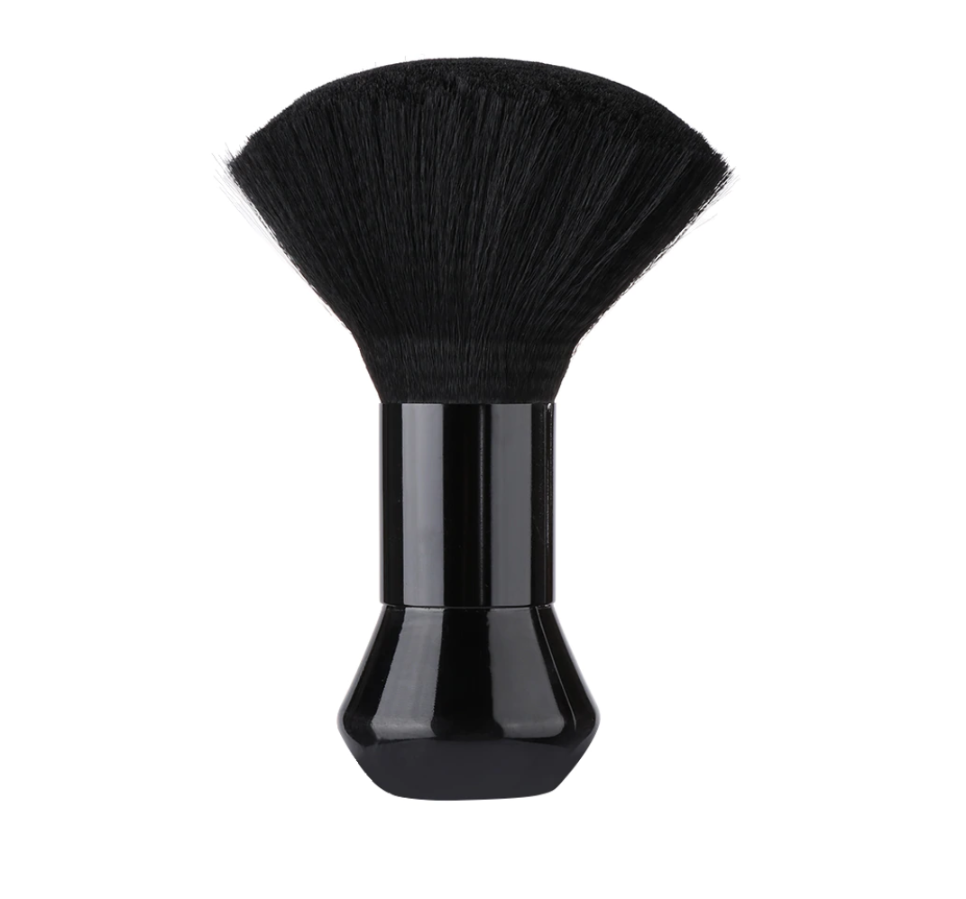 Face:Neck Brush with Round Handle 2