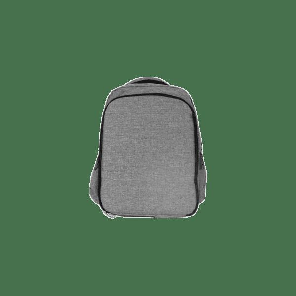 Basic Grey Barber Backpack