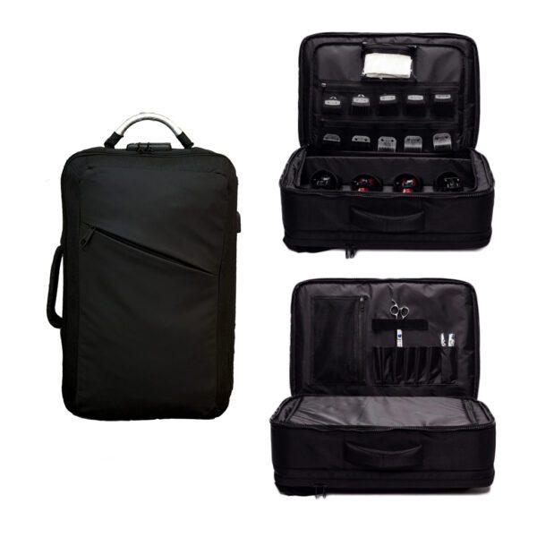 Master Barber Backpack Bag