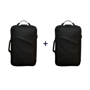 Master Barber Backpack DUAL pack
