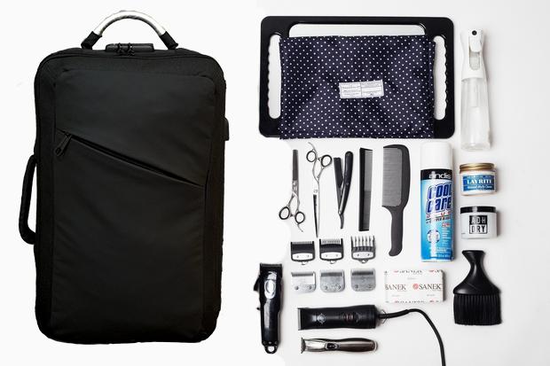 Master Barber Backpack - ultimate grommer barber backpack
