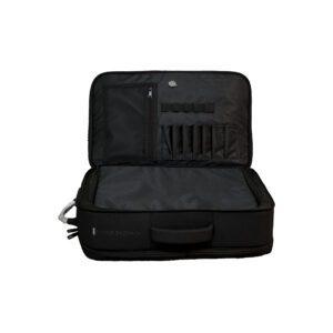 Wht back - Master barber backpack 3