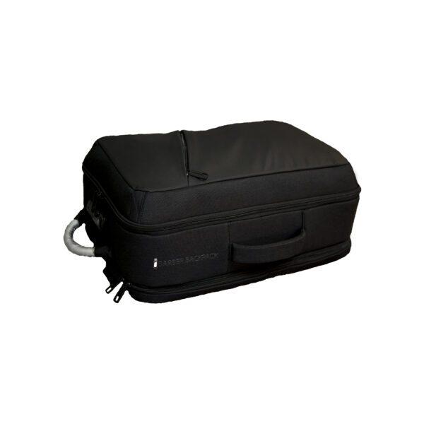 Wht back - Master barber backpack 4