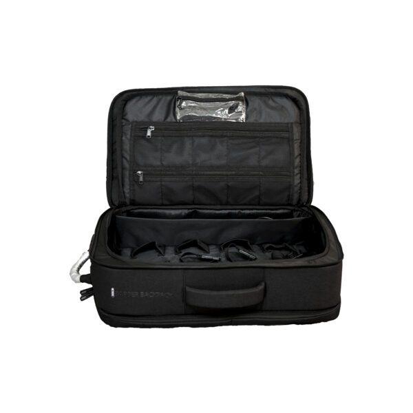 Wht back - Master barber backpack 6