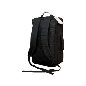 Wht back - Master barber backpack 7