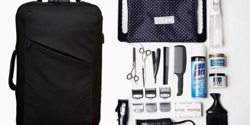 barber backpack best on market